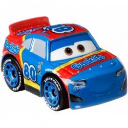REX REVLER CARS MINI RACERS