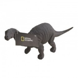 DIPLODOCUS 30 CMS NATIONAL GEOGRAPHIC