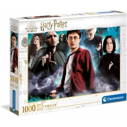 PUZZLE 1000 PIEZAS HARRY POTTER