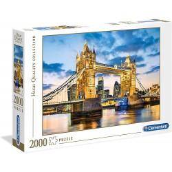 PUZZLE 2000 PIEZAS TORRE DE LONDRES