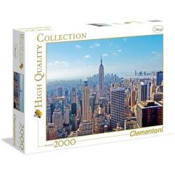 PUZZLE 2000 PIEZAS NEW YORK