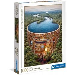 PUZZLE 1000 PIEZAS BIBLIODAME