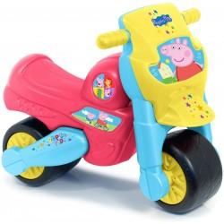 PEPPA PIG MOTO FEBER
