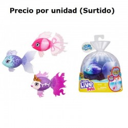 LITTLE LIVE PETS AQUARITOS