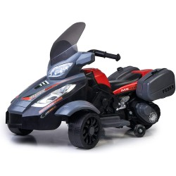 FEBER MOTORSPIDER 12 V