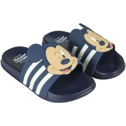 MICKEY MOUSE CHANCLAS PISCINA