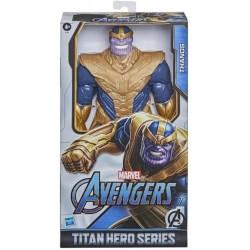 AVENGERS TITAN HERO SERIES THANOS
