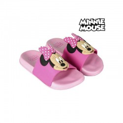 MINNIE MOUSE CHANCLAS PISCINA