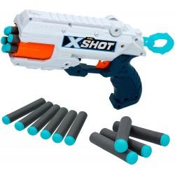 X-SHOT EXCEL PISTOLA REFLEX 6