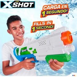 X-SHOT PISTOLA EPIC FAST FILL