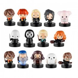 HARRY POTTER PACK 5 SELLOS