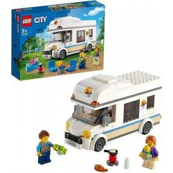 LEGO CITY AUTOCARAVANA DE VACACIONES