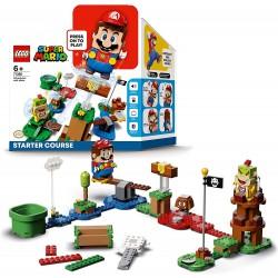 LEGO MARIO PACK INICIAL AVENTURAS CON MARIO