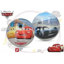 CARS PELOTA PVC 23 CMS