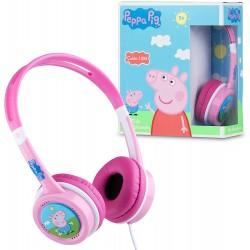 PEPPA PIG AURICULARES INFANTILES