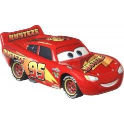 RAYO MCQUEEN COCHE CARS 2