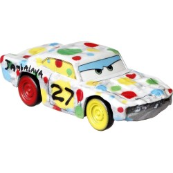 JAMBALAYA CHIMICHANGA COCHE CARS 2