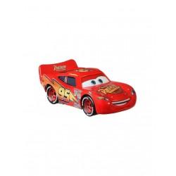 RAYO MCQUEEN CON BARRO COCHE CARS 2