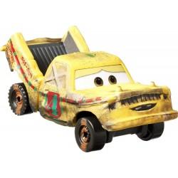 TACO COCHE CARS 2