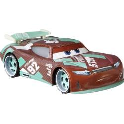 SHELDON SHIFTER COCHE CARS 2