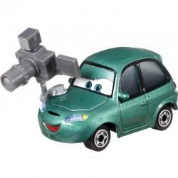 BOARDMAN EL RAPIDO COCHE CARS 2