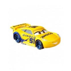 DINOCO CRUZ RAMIREZ COCHE CARS 2