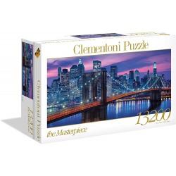 PUZZLE 13200 PIEZAS NEW YORK
