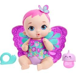 MY GARDEN BABY BEBE MARIPOSA FEED