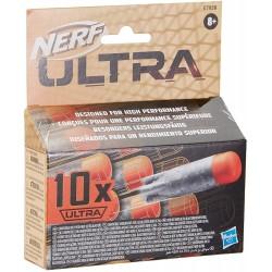 NERF ULTRA 10 DARDOS