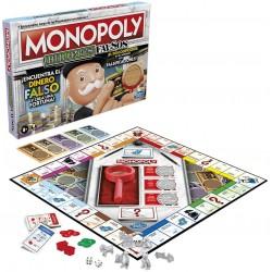 MONOPOLY BILLETES FALSOS