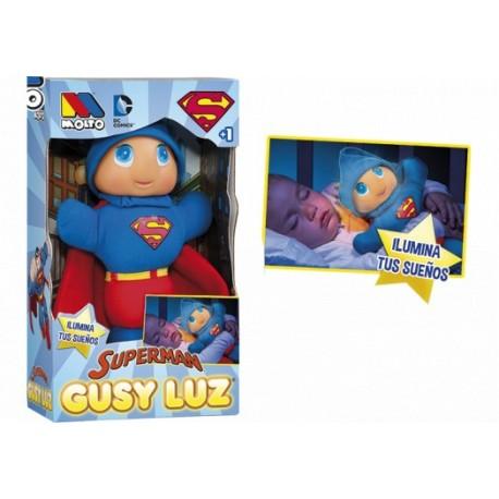 GUSY LUZ SUPERMAN MOLTO