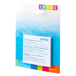 PARCHES AUTOADHESIVOS INTEX