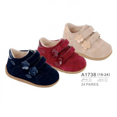 A1738 Comprar Botines Zapato Bubble Niña Bobble Pn0wOk