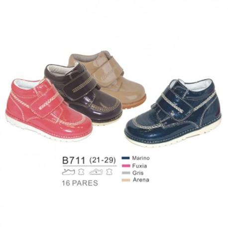 561525ba8f4 Comprar Bota Kickers B711 Bubble Bobble Calzado Infantil