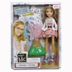 PROJECT MC 2 ADRIENNE ATTOMS MUÑECA