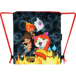 YO-KAI WATCH SACO MEDIANO