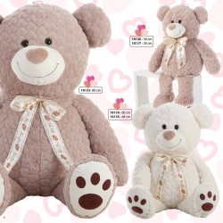OSO AB LOVE 80 CMS. 2 COLORES