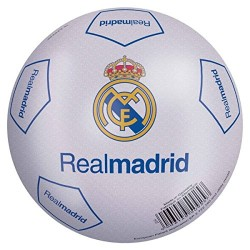 PELOTA REAL MADRID 14 CMS