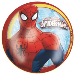 PELOTA SPIDERMAN 14 CMS