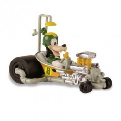 MICKEY VEHICULOS ROADTER - GOOFY