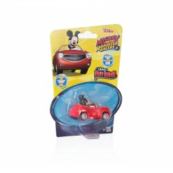 MICKEY VEHICULOS ROADTER - MICKEY