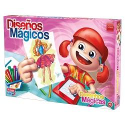 DISEÑOS MAGICOS