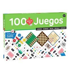JUEGOS REUNIDOS 100 JUEGOS