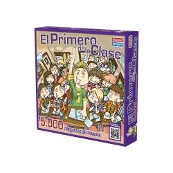 EL PRIMERO DE LA CLASE 5.000
