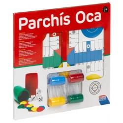 PARCHIS Y OCA 33 CMS.
