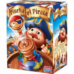 PINCHA EL PIRATA