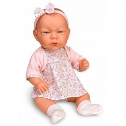 NENUCO MY REAL BABY DELUXE