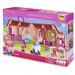 PIN Y PON BY PINY CLUB DE HIPICA