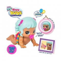 BEBE POPPY - LITTLE LIVE BIZZY BABIES