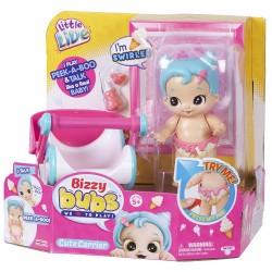 LITTLE LIVE BIZZY BABIES -SWIRLEE
